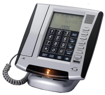 固定电话机