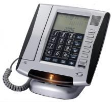 供应迷你时尚多功能触摸屏电话机/固定电话机