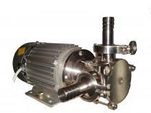 柔性叶轮泵(快速接口)