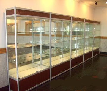 供应玻璃展柜010-60128359