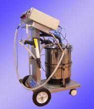 供应高压静电喷涂机