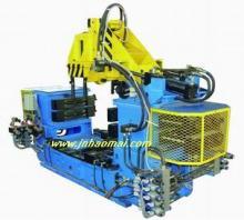 J31系列重力铸造机