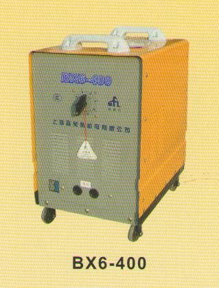 供应bx6-400动抽头式交流电焊机
