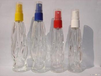 香水瓶图片/香水瓶样板图 (1)