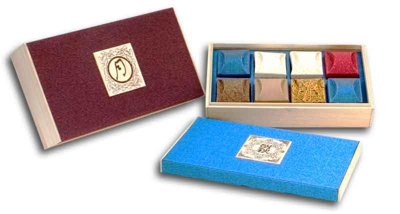 主要生产木盒,木制包装盒