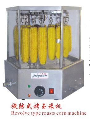 供应烤玉米机图片