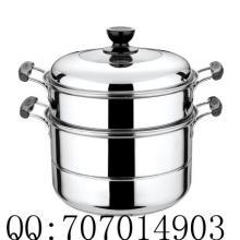 供应单篦钢盖蒸锅