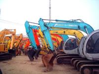 供应挖掘机