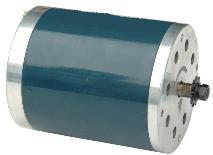 供应电动滑板车电机