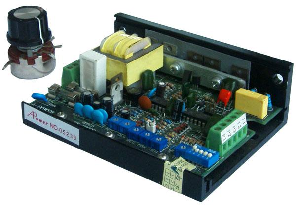 直流电机调速板图片