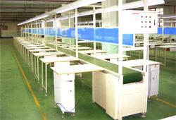供应二手流水线二手生产线二手电子设备图片