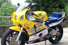 供应摩托车本田CBR250RR4500元