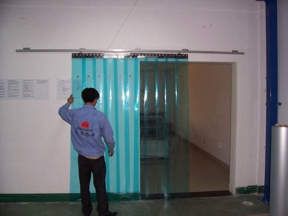 塑料软门帘_塑料软门帘供货商
