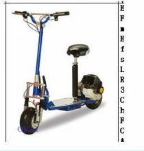 供应汽动滑板车