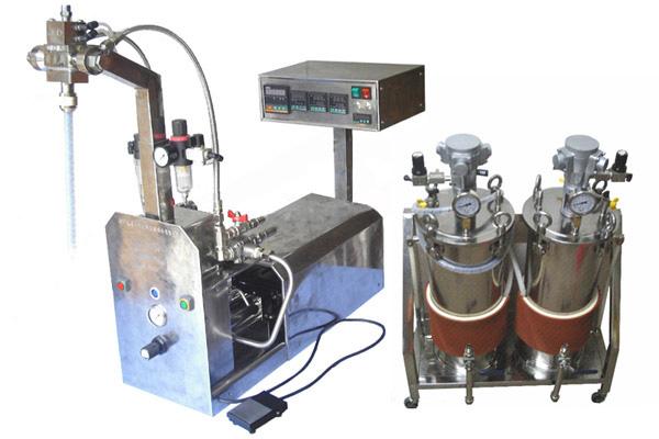 供应聚氨酯灌胶机批发