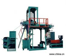 供应PVC热收缩吹膜机