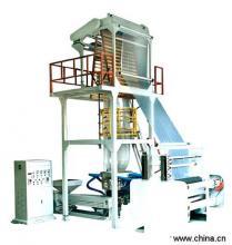 供应PE旋转高速吹膜机组,吹膜机组