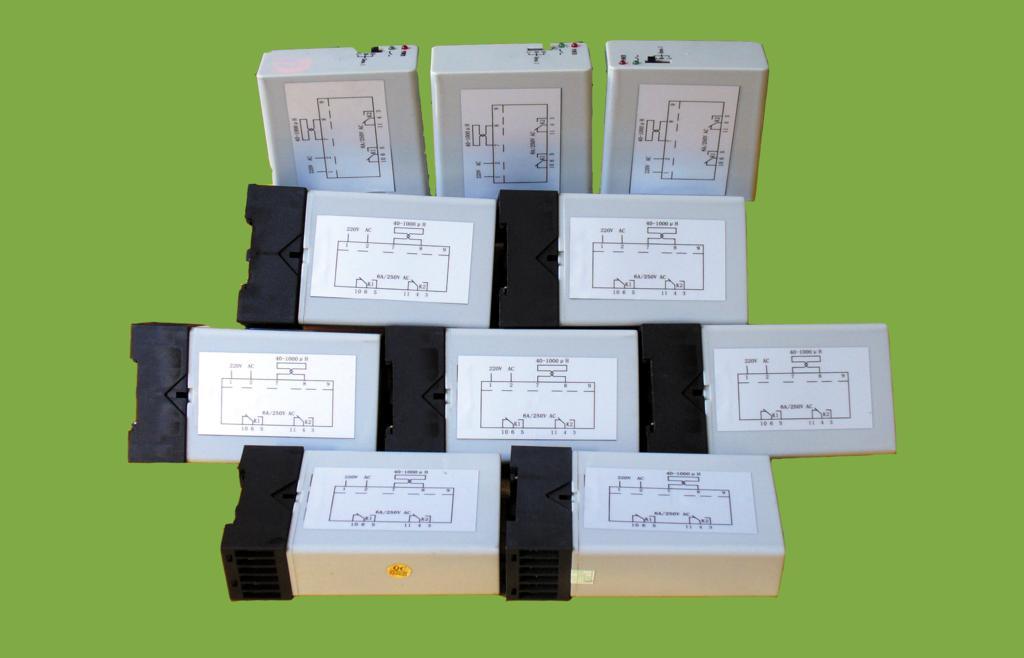 供应车辆检测器地感感应器传感器