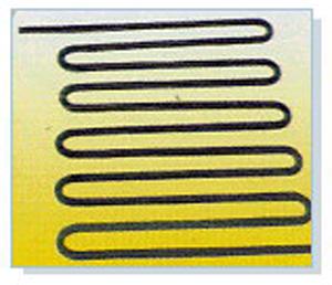 供应蛇形弯管弯管加工弯管厂家大弯管图片