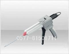 供应AB胶枪-胶管-混合嘴-涂胶工具-温州旺达公司