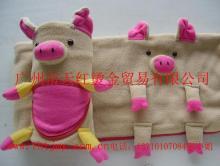 供应摇粒绒玩具毯子