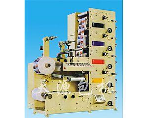 供应柔板印刷机