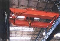供应吊钩桥式起重机图片