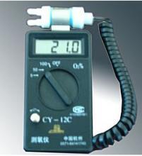 供应江西景德镇LB-CY12C便携式氧气检测仪