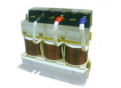 三相交流电抗器图片