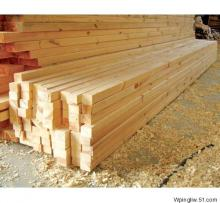供应木材加工加工各种规格松木