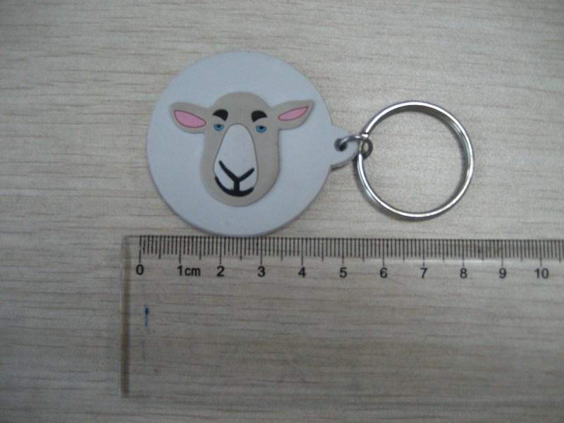 供应钥匙扣,PVC钥匙扣,琐匙扣,广告钥匙吊饰