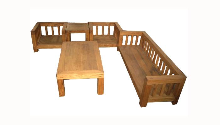 司生产供应实木沙发