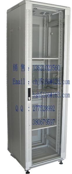 供应网络机柜服务器柜监控机柜
