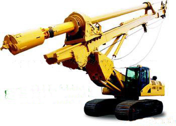 ,轮式推土机,铲运机,拖式压实图片