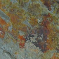 供应绿锈板岩