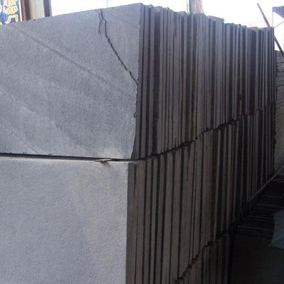 供应黑砂岩平板