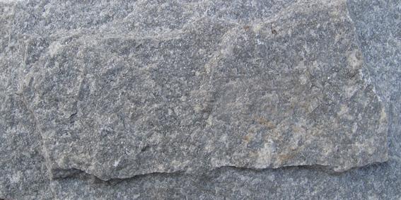 供应蓝石英蘑菇石