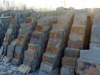 供应锈板文化石