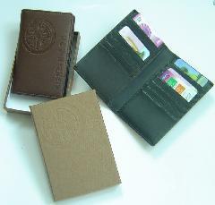 供应名片夹名片包-名片包厂-长沙名片包厂