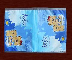 供应优质手帕纸袋