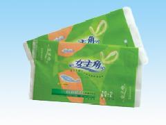 供应高质手帕纸袋