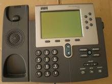 供应网络电话CISCO思科IP电话7960G