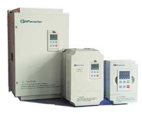 供应惠丰变频器F1500-P0037T3B图片