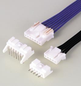供应JST连接器PA系列