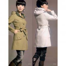 供应大衣定做上海大衣女式大衣