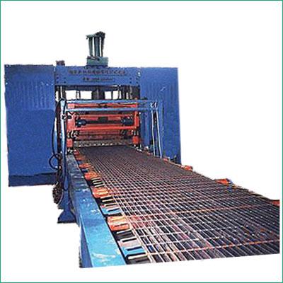 供应钢格板焊机批发
