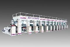 供应印刷机机械