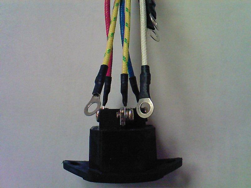 供应电压力煲连接线