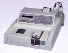 供应分析仪
