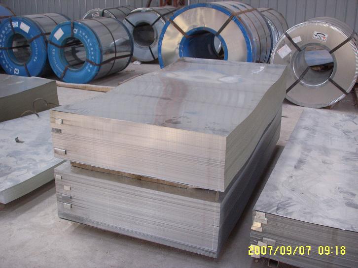 供应镀锡板卷镀锌板
